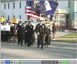 Photo of 2006 Gulf Shore High School Homecoming Parade held in Gulf Shores Alabama.