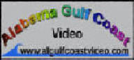 Alabama Gulf Coast Video Logo serving Gulf Shores, 